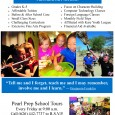 Pearl Prep School Tours Every Friday at 9:00 a.m. Call (626) 442-7737 to R.S.V.P. 10900 Mulhall St., El Monte CA 91731